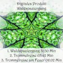 MP3 Download Album Waldspaziergang